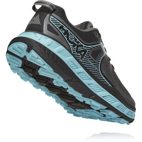 Hoka One One Stinson ATR 5 Shoes Women anthracite/antigua sand
